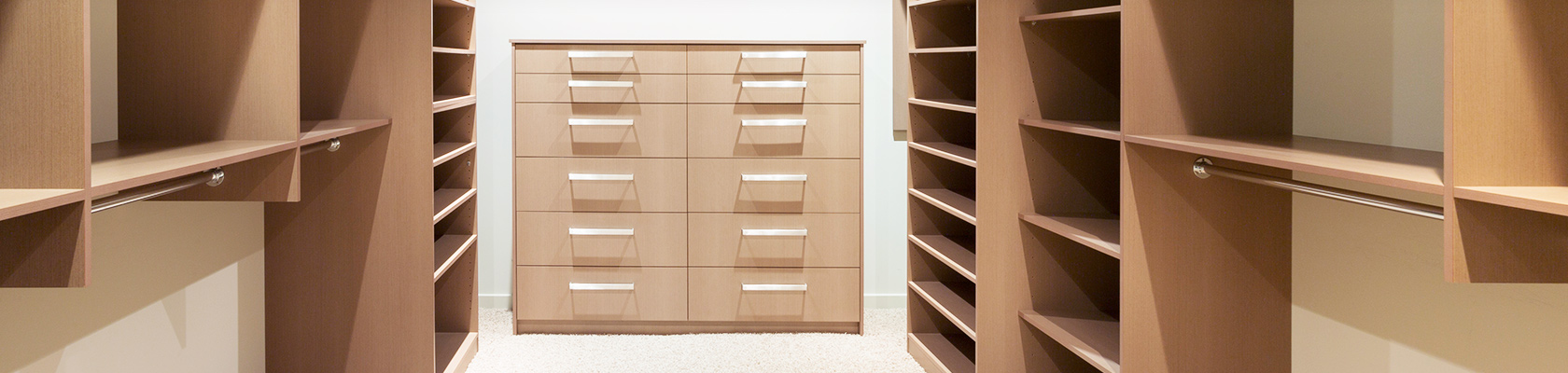 closets installation